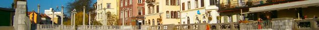 travel to Ljublijana this autumn