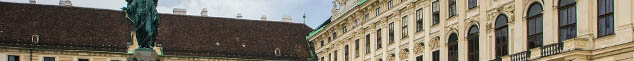 travel to Vienna this autumn