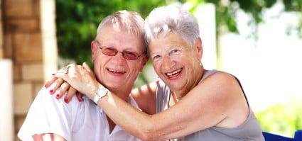 Flying Tips for Senior Travellers