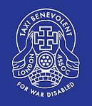 London Taxi Benevolent Association for War Disabled Logo