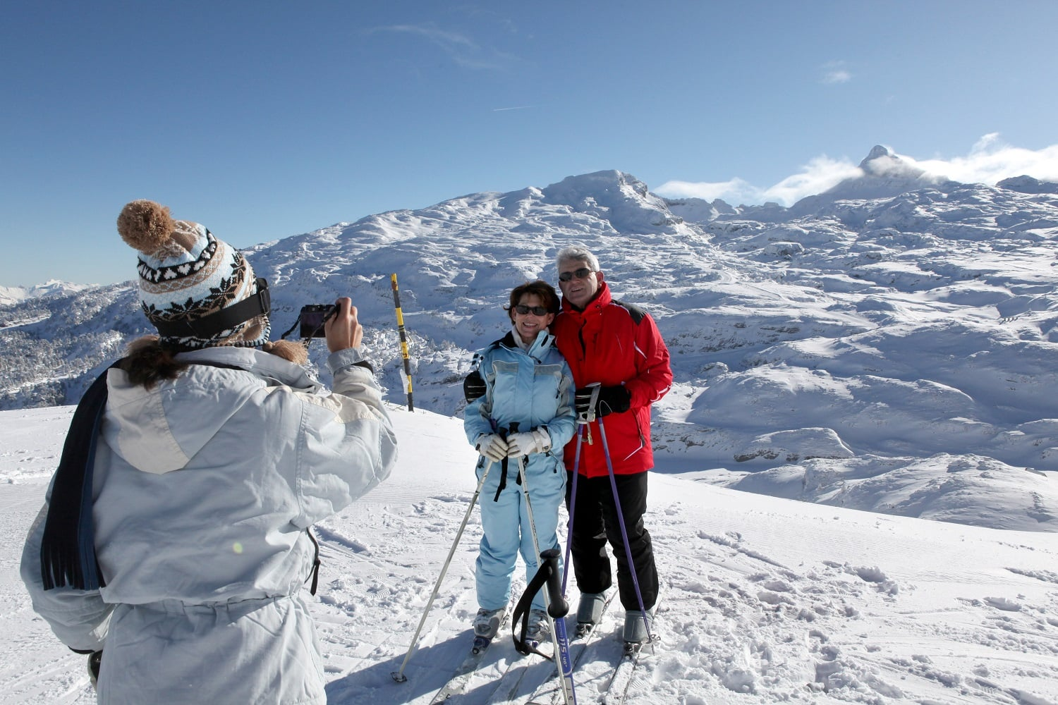 Top tips to prevent your winter sports holiday from going downhill!