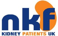 National Kidney Federation logo