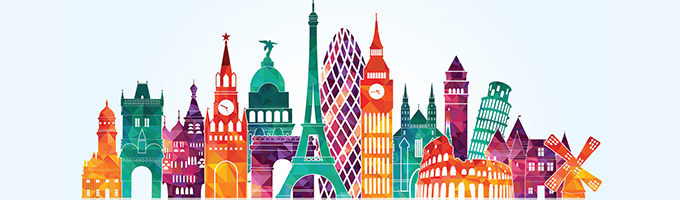 Travel to Europe - Get Your GHIC card 2 weeks before you go