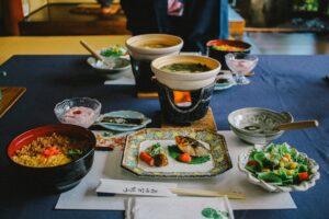 Worlds Healthiest Diet in Japan