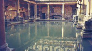 bath a UK world heritage site
