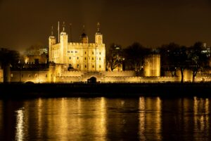 tower of London world heritage site