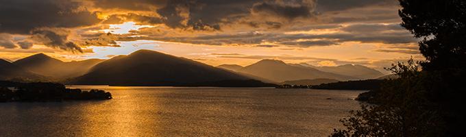 holidays in scotland banner
