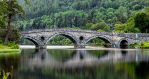 off the beaten track holidays in Perthshire