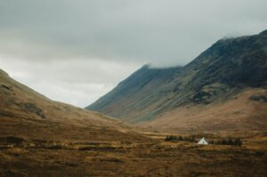 remote Off The Beaten Track Holidays in the Scottish Highlands