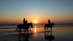 horse riding holidays in scotland