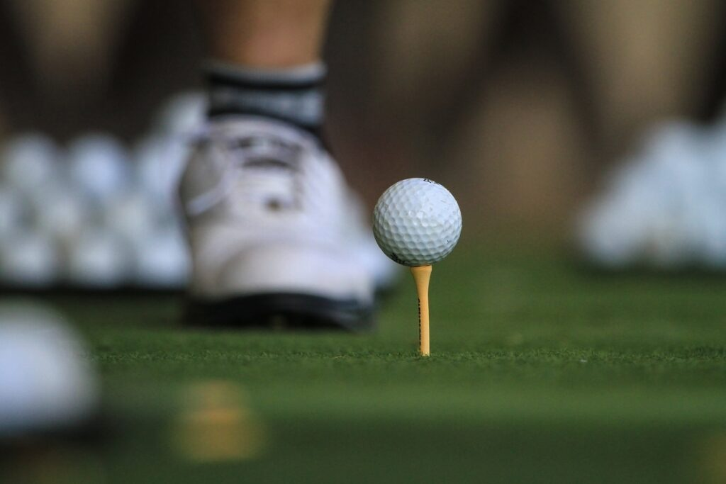 golf holidays for beginners