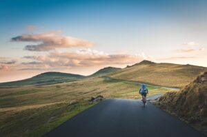 cycling holidays in wales