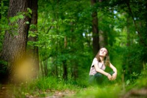 the benefits of walking for your mental health