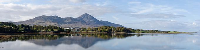 Holidays in Ireland banner