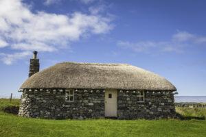 Unusual staycation ideas in scotland