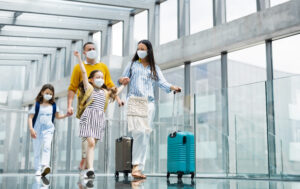 last minute holidays during the covid pandemic