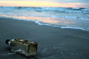 ecotourism beach clean up
