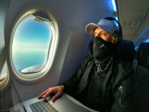 travel restrictions on flights
